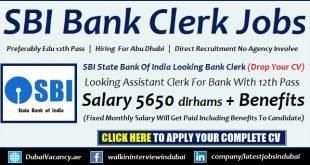 Abu Dhabi Banking Jobs