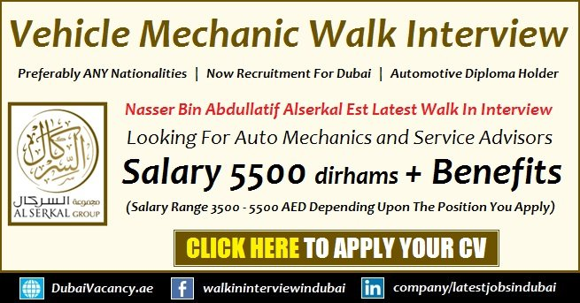 Automotive Technician Jobs