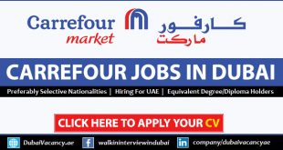 Carrefour Careers