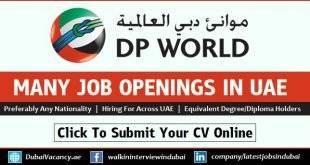 DP World Careers