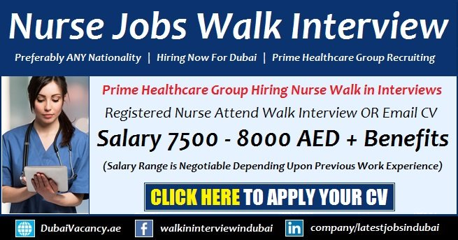 Prime Healthcare Group Careers
