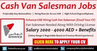 Enhance UAE Jobs