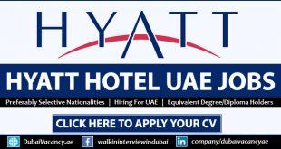 Hyatt Careers