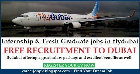 how to get a graduate job in dubai
