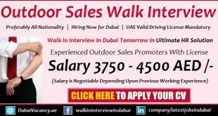 Sales Jobs in Ultimate HR Solutions