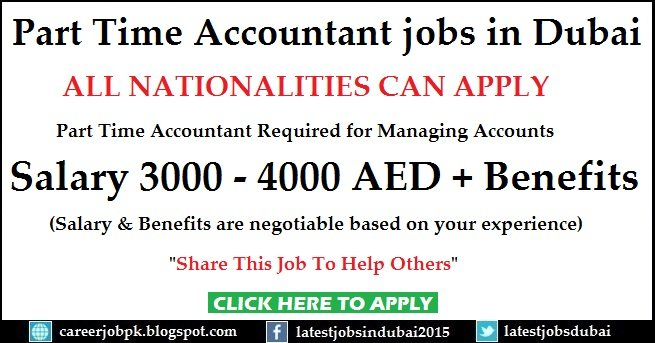 Image Result For Accountant Vacancy Dubai