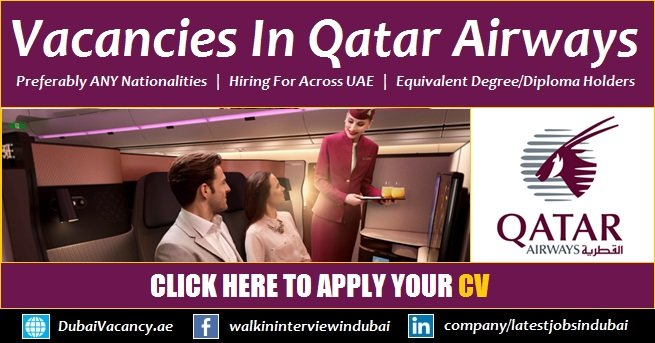 Jobs in Dubai, Job Vacancies in Dubai
