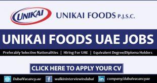 UNIKAI Careers