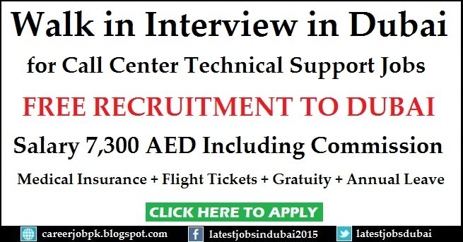 Technical Support Call Center Jobs